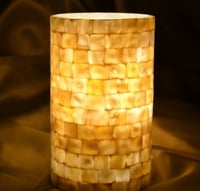 Seap Table Lamps Glass Table Lamp Base