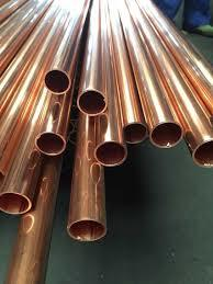 Copper IGT LWC Tube