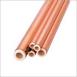 Copper Plain LWC