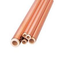 Copper Plain LWC