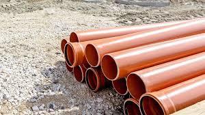 PVC Coated Copper Pipe
