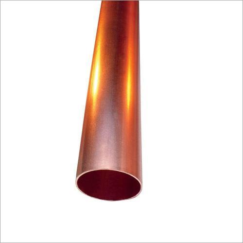 Copper Heater Pipe