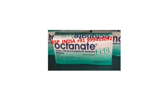 Octanate 250mg Solution