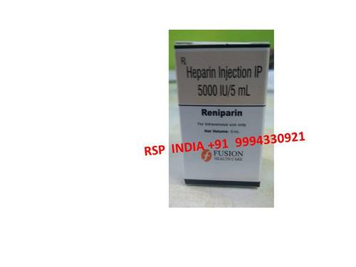 Reniparin 5000iu-5ml Injection