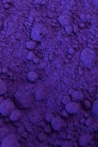 Violet Oil Color Powder
