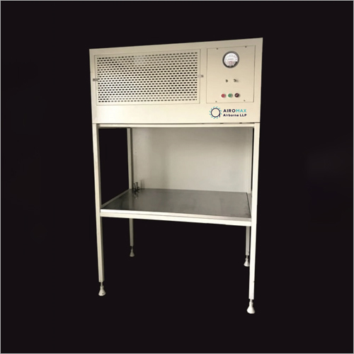 Laboratory Laminar Air Flow Cabinet