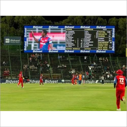 Stadium LED Video Display