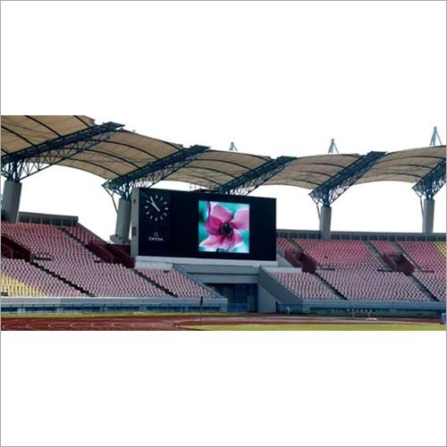 Stadium Outddor LED Display