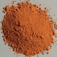Brown Oil Color Powder