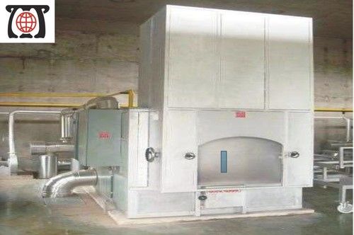 FURNACE FOR CREMATION