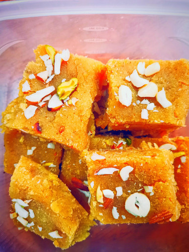 Mithai Pilla Food Color