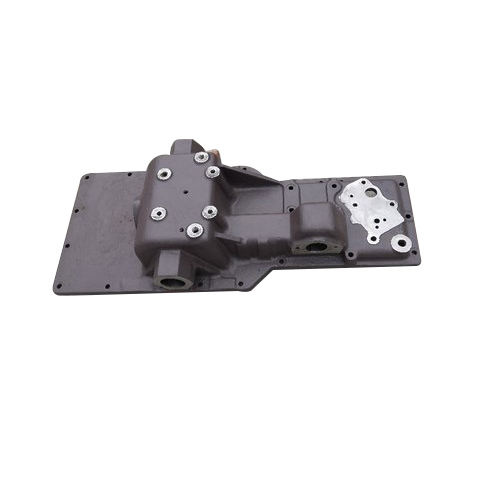 Rear Cover Housing