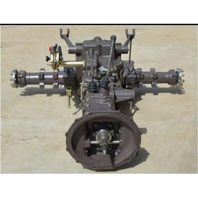 Tractor Gear Box