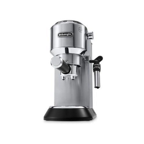 Delonghi Dedica Espresso Machine Silver