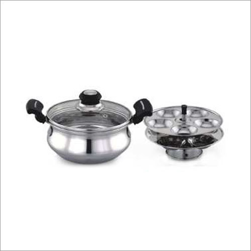Stainless Steel Belly Pot