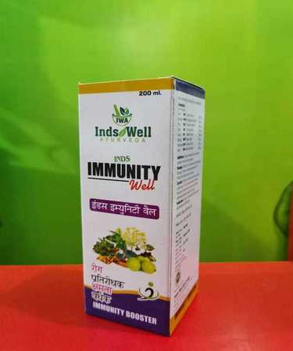 Immunity  Well