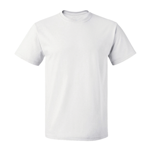 Plain Polyester T-Shirt