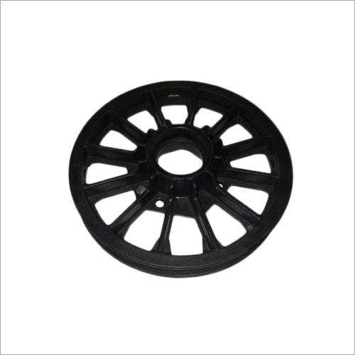 Plastic Solar Panel Wheel