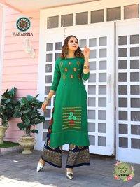 Aradhna Fashion Girl Vol-2