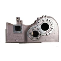Standerd Crane Differential Housing