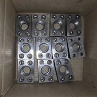 Hydraulics Pump Flange