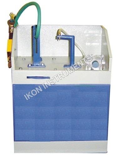 Ampoule Filling & Sealing Machine