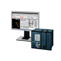 Phasor measurement unit (PMU)