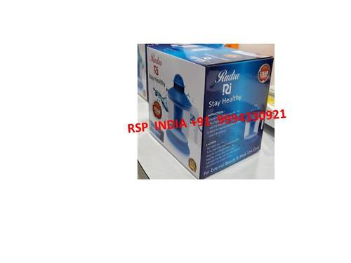 Rudra Ri Steam Vaporiser