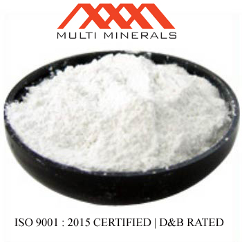 Kaolin for Paper Industry