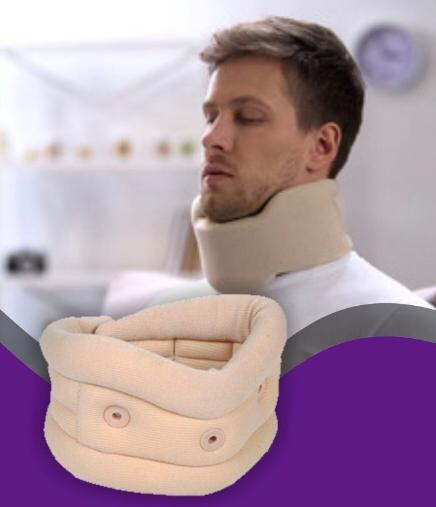 Hicks Cervical Collar