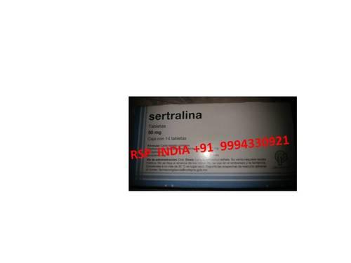 Sertralina 50mg Tablets