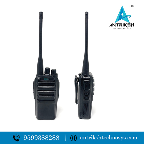 Stark walkie talkie SGS10S - PMR (License Free PMR Radio)