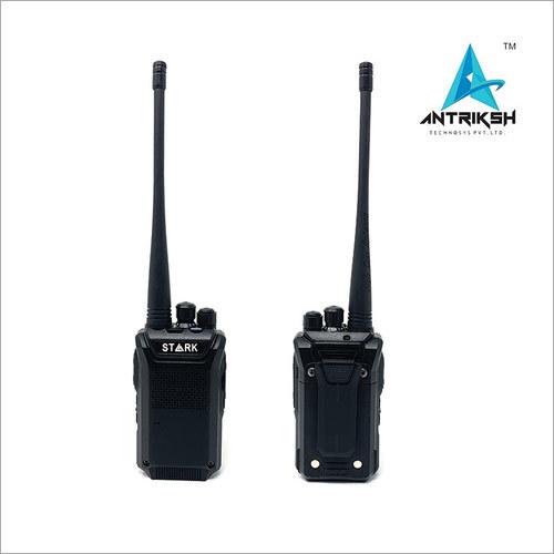 Stark walkie talkie SGS10 - M