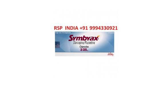 Symbyax 3-25mg Capsule