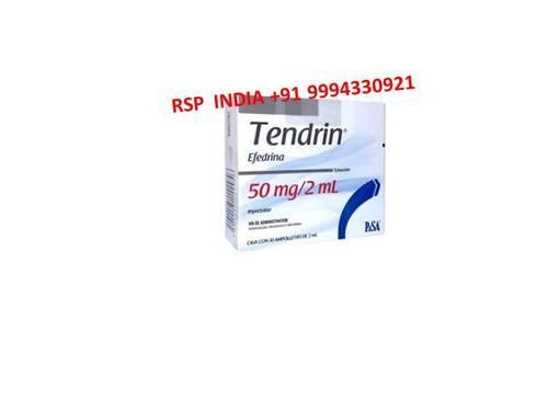 Tendrin 50mg-2ml Injection