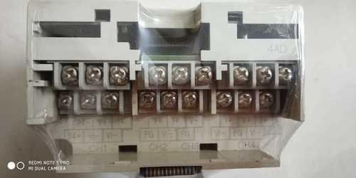PLC Mitsubishi Power Supply  Fx2n-4ad