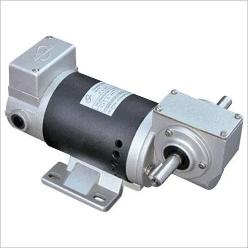 Pmdc Helical Gear Motor