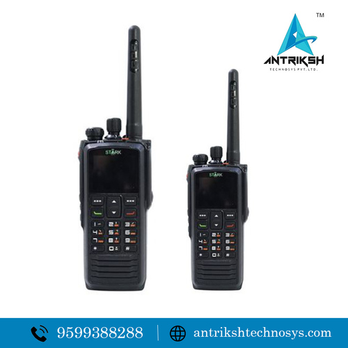 Stark walkie talkie SGS10-D32