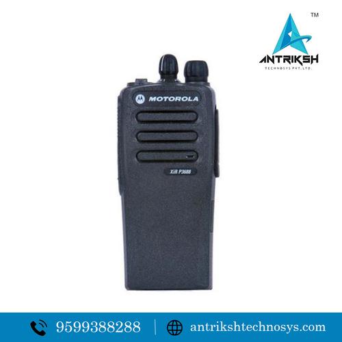 Motorola walkie talkie XIRP3688