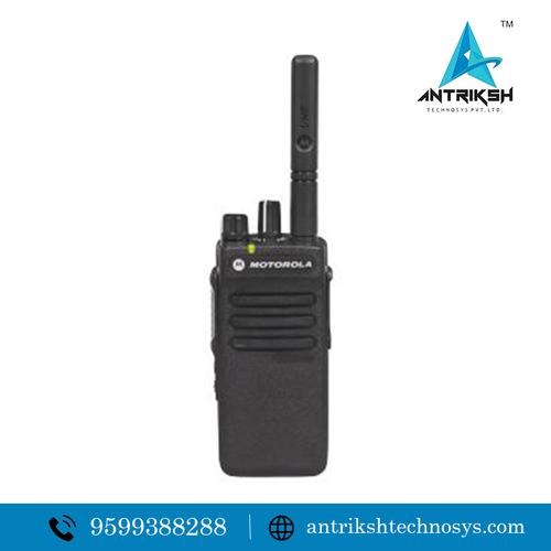 Motorola walkie talkie XIRP6600i