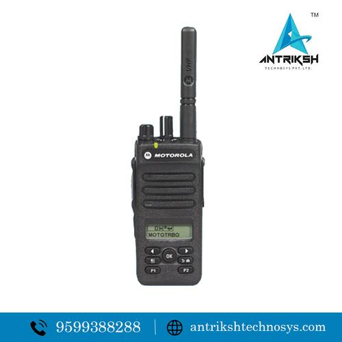 Motorola walkie talkie XIRP6620i