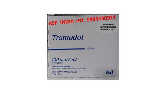 Tramadol 100mg-2ml Injection