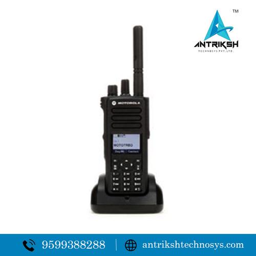 Motorola walkie talkie XIRP8600i IS (Intrinsically Safe Radio)