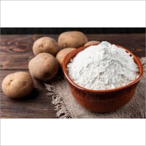 Potato Starch Powder