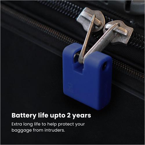 Baggage Smart Pad Lock