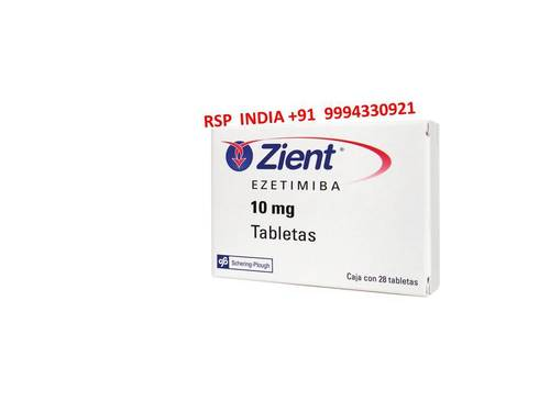 Zient 10mg Tablets