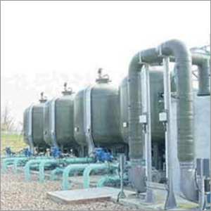 Industrial Water Plant Design Services