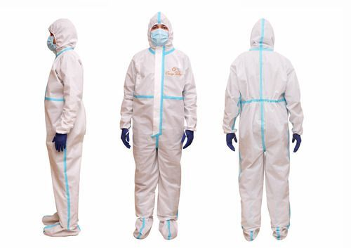 PPE Disposable Coverall