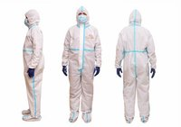 PPE Disposable Protective Coverall