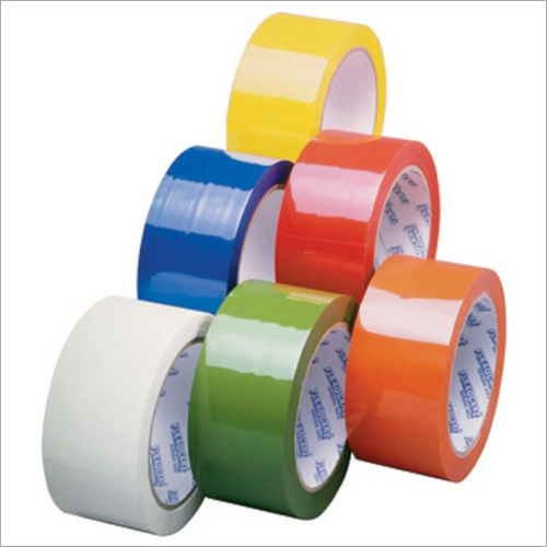 Packing Coloured Tape